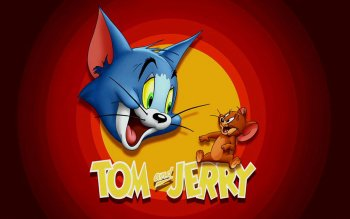 Tom And Jerry Wallpaper
