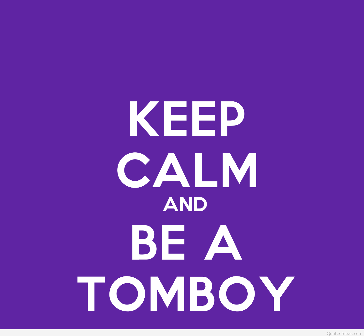 Download Tomboy Wallpaper Gallery