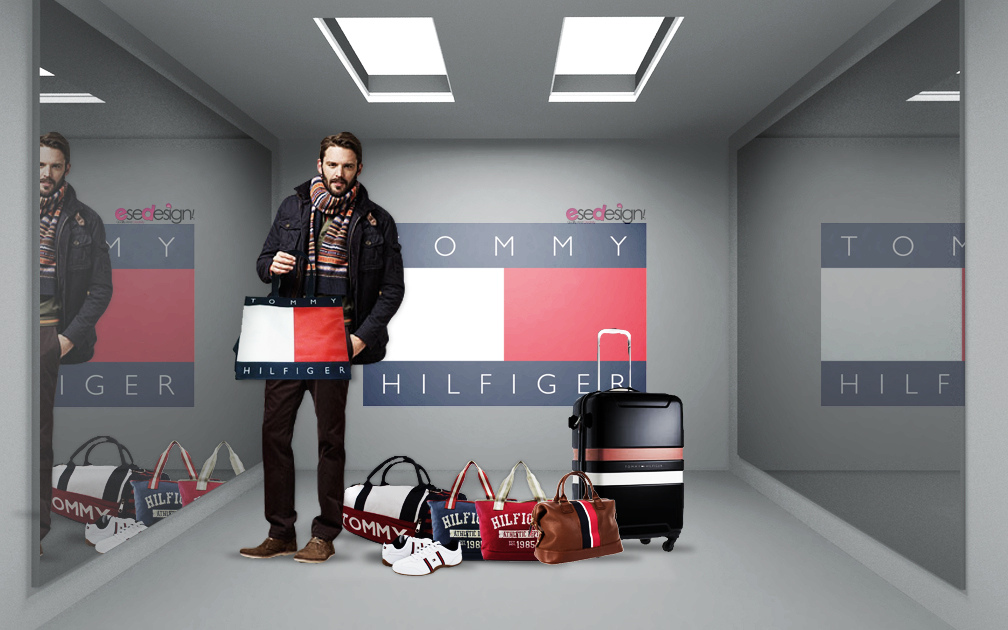 Download Tommy Hilfiger Wallpaper Gallery