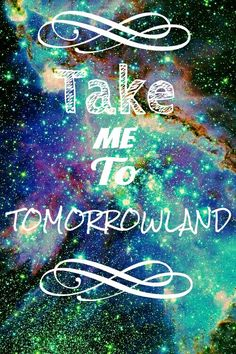 Download Tomorrowland Wallpaper Iphone Gallery