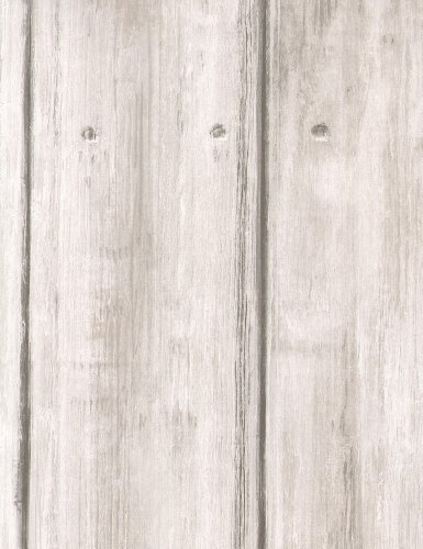 Tongue And Groove Wallpaper Effect