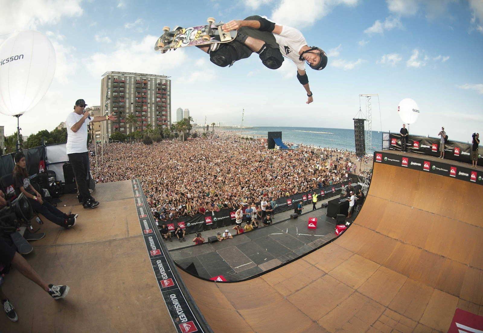 Tony Hawk Wallpaper