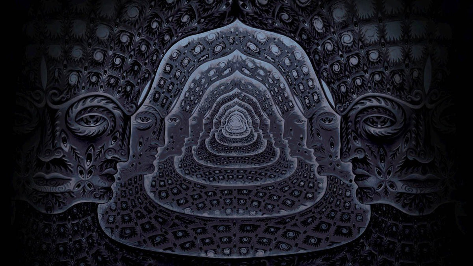 Tool Band Wallpaper