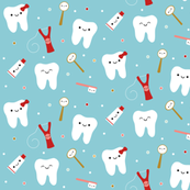 Tooth Wallpaper