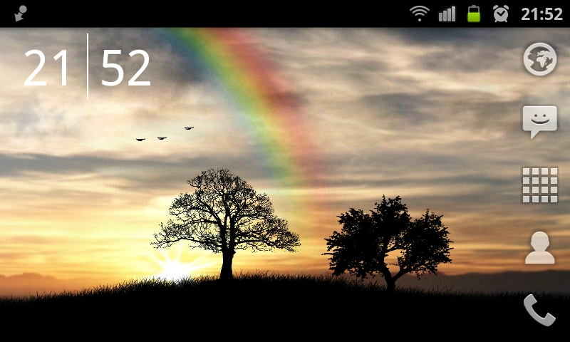 Top 10 Android Live Wallpapers