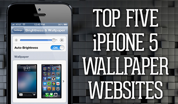 Top 5 Wallpaper Sites