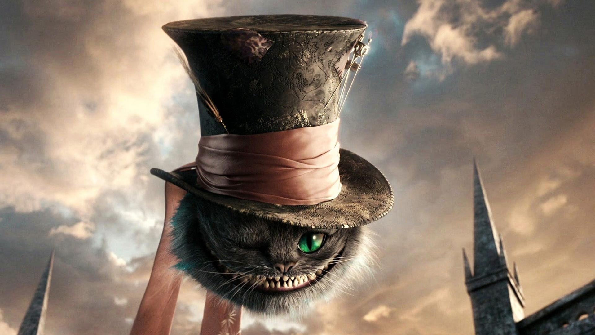 Top Hat Wallpaper