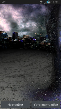 Tornado 3D Live Wallpaper Free Download