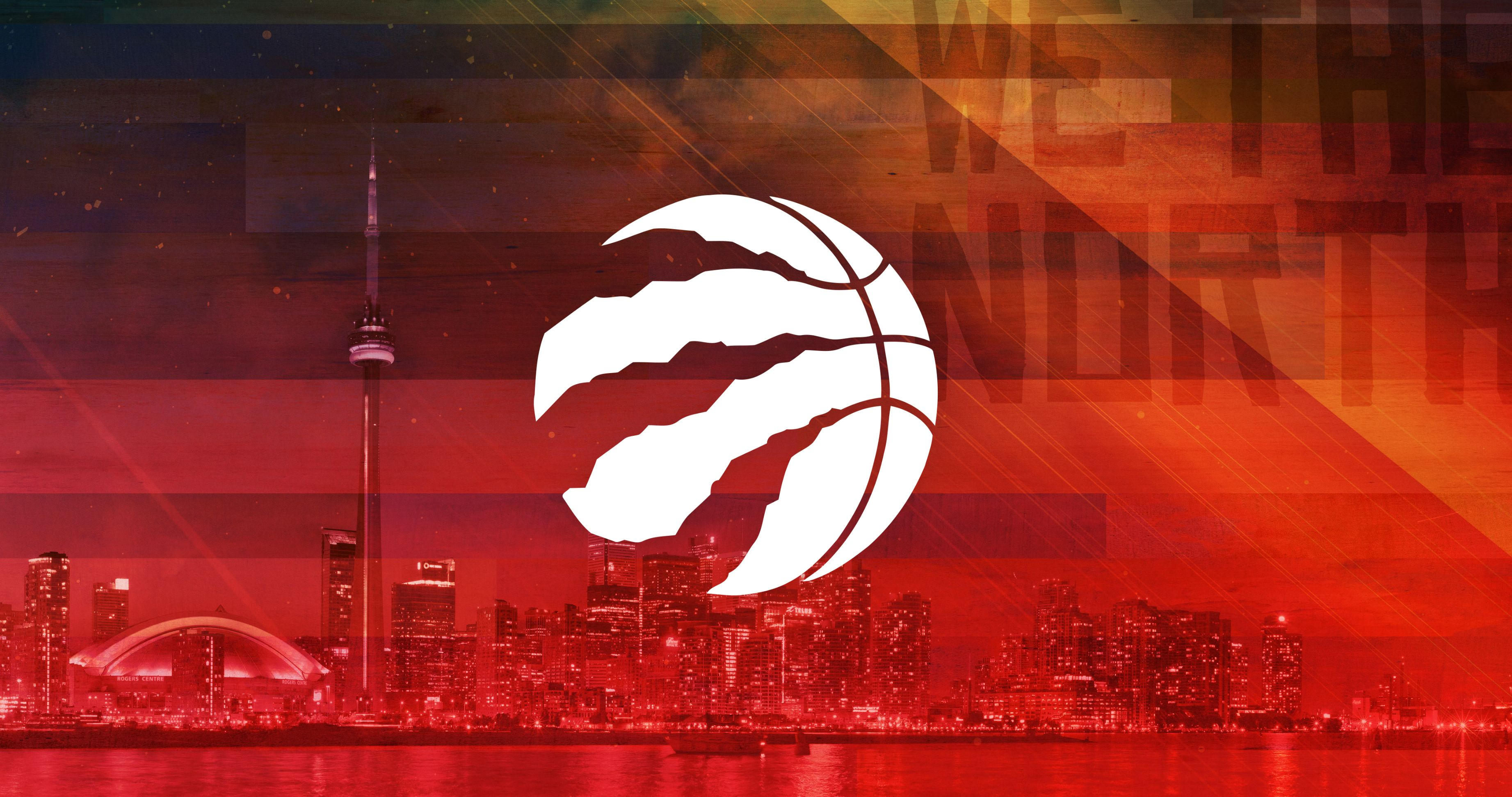 Toronto Raptor Wallpaper