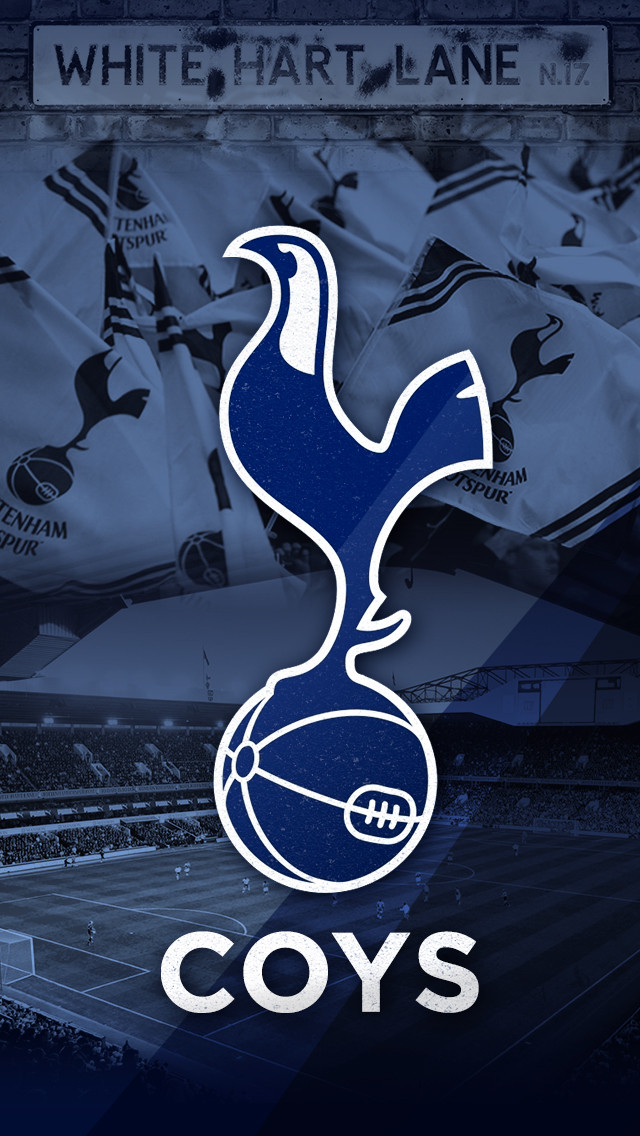 Tottenham Mobile Wallpaper
