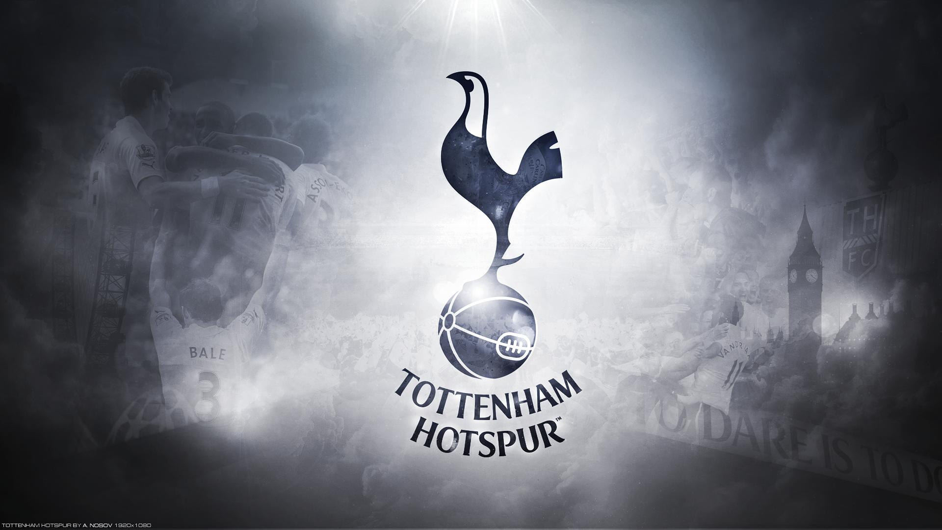 Tottenham Wallpaper