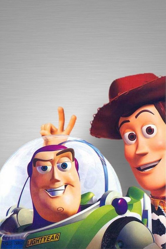 Toy Story Iphone Wallpaper