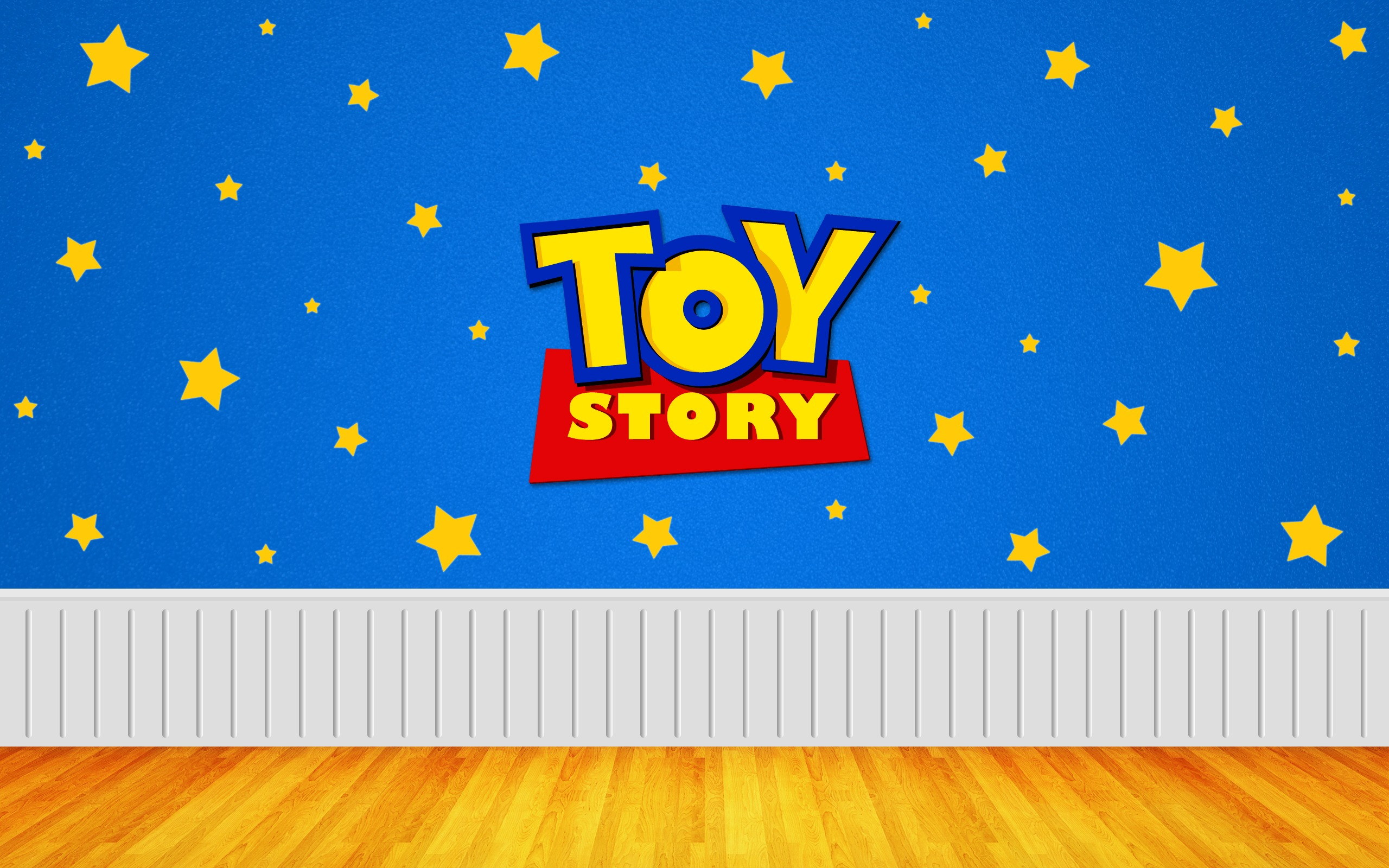 Toy Story+Wallpaper