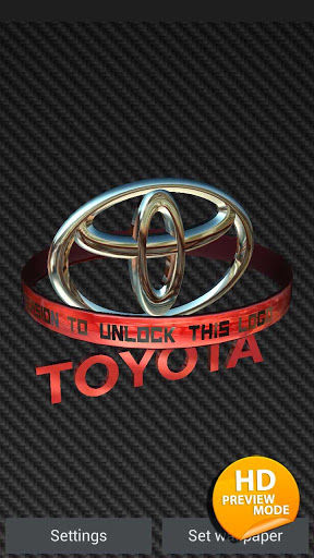 Toyota Wallpaper Free Download