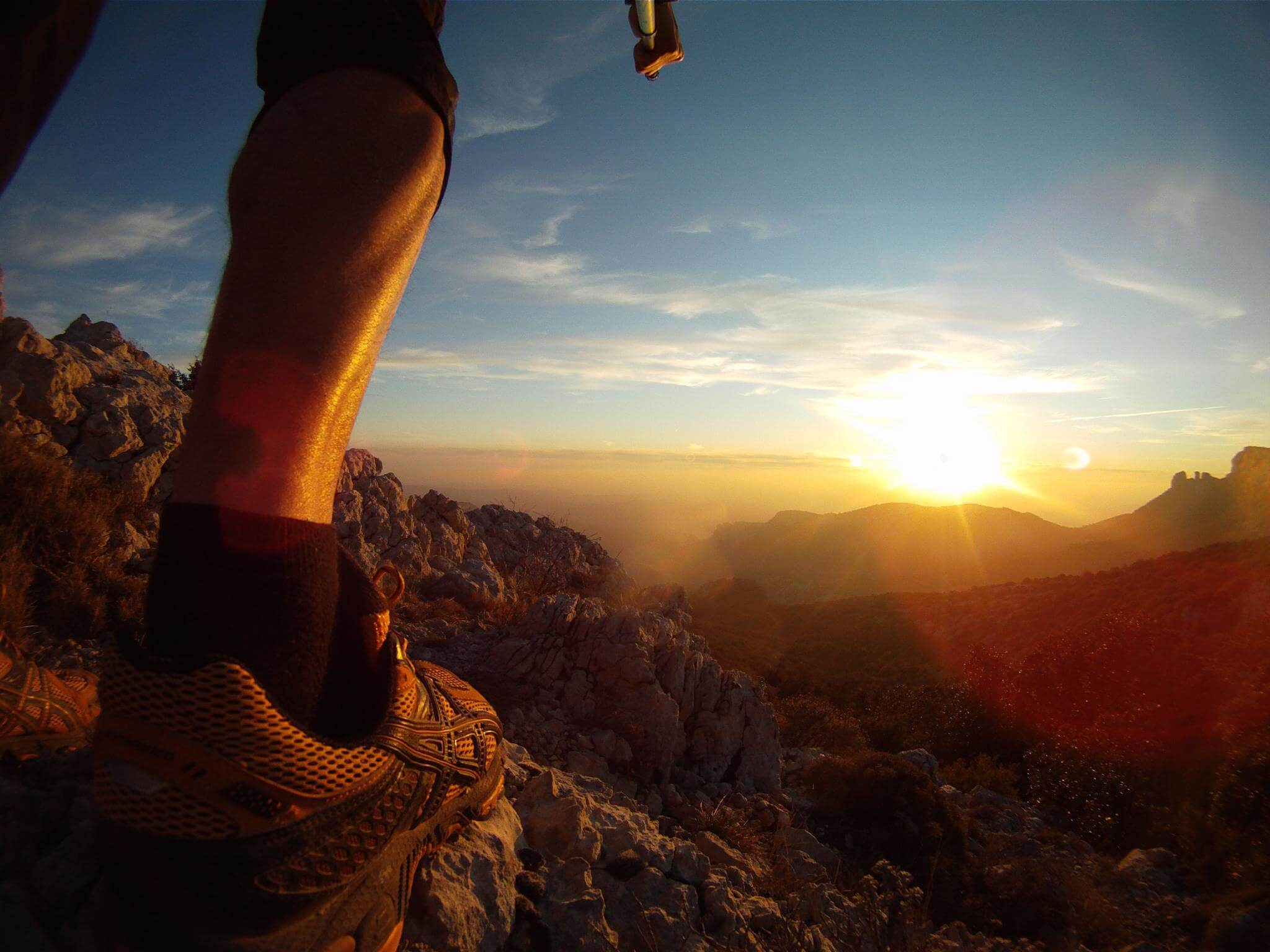 Trail Running Wallpapers