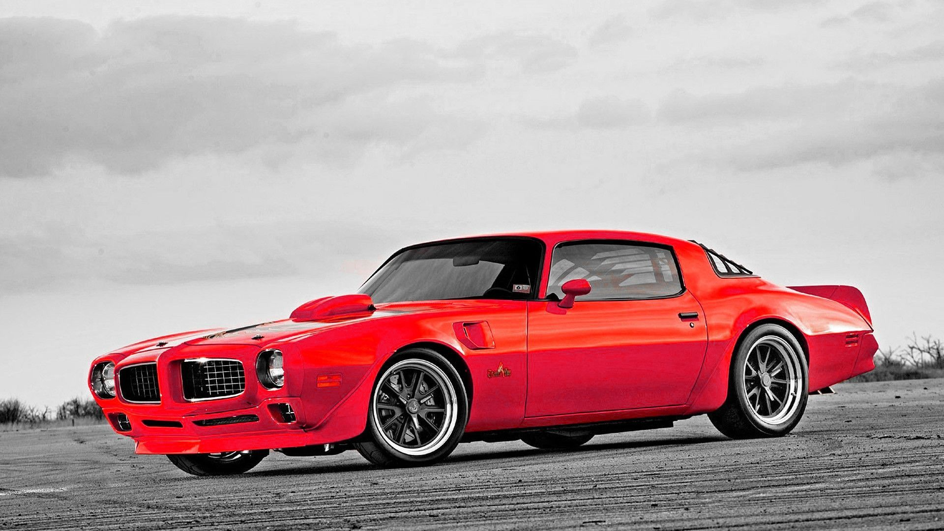 Trans Am Wallpaper