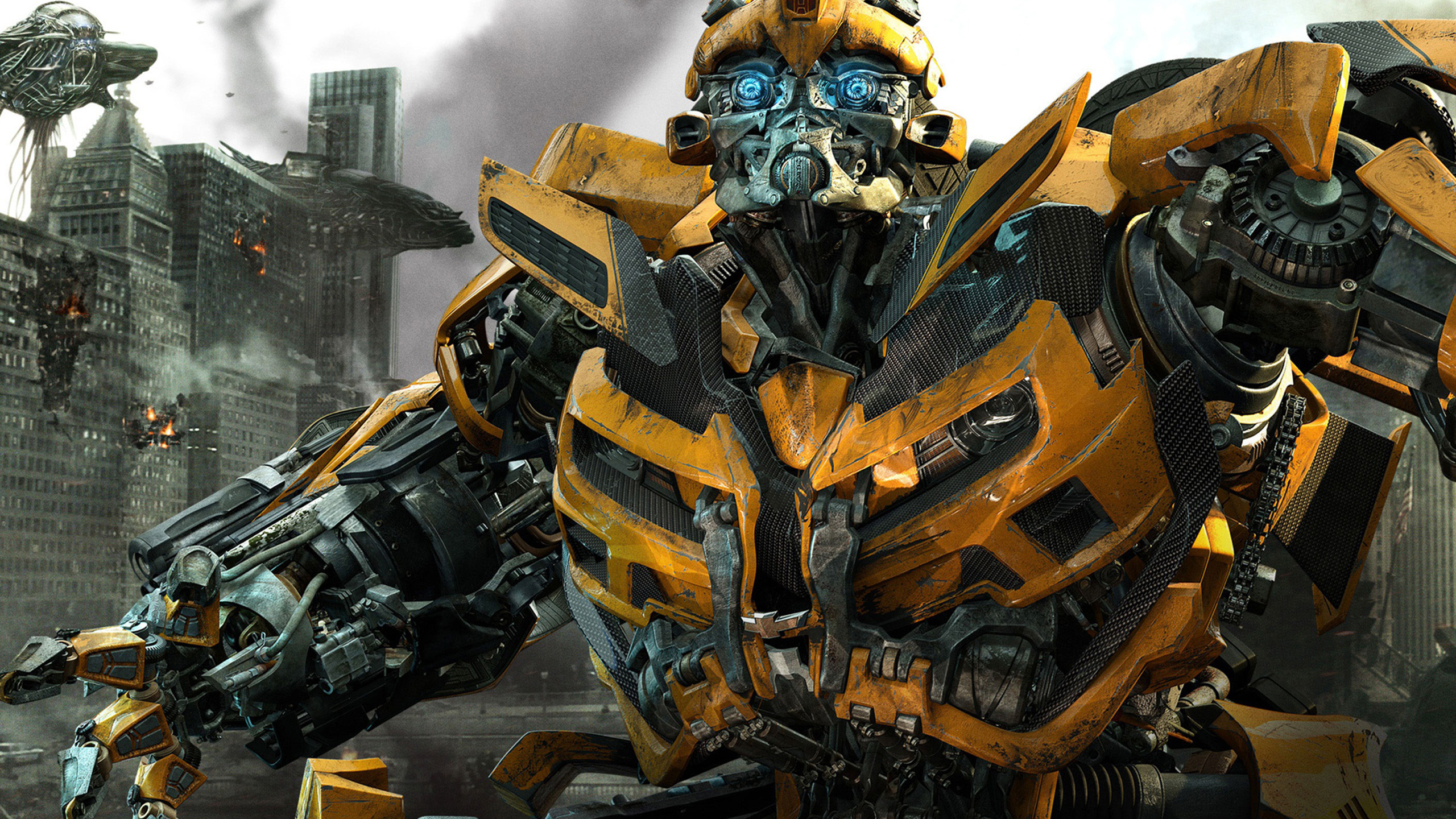 Transformer HD Wallpaper