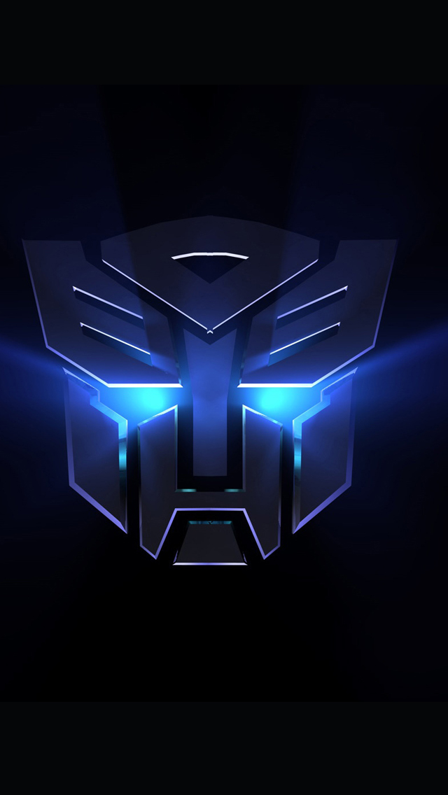 Transformer Iphone Wallpaper
