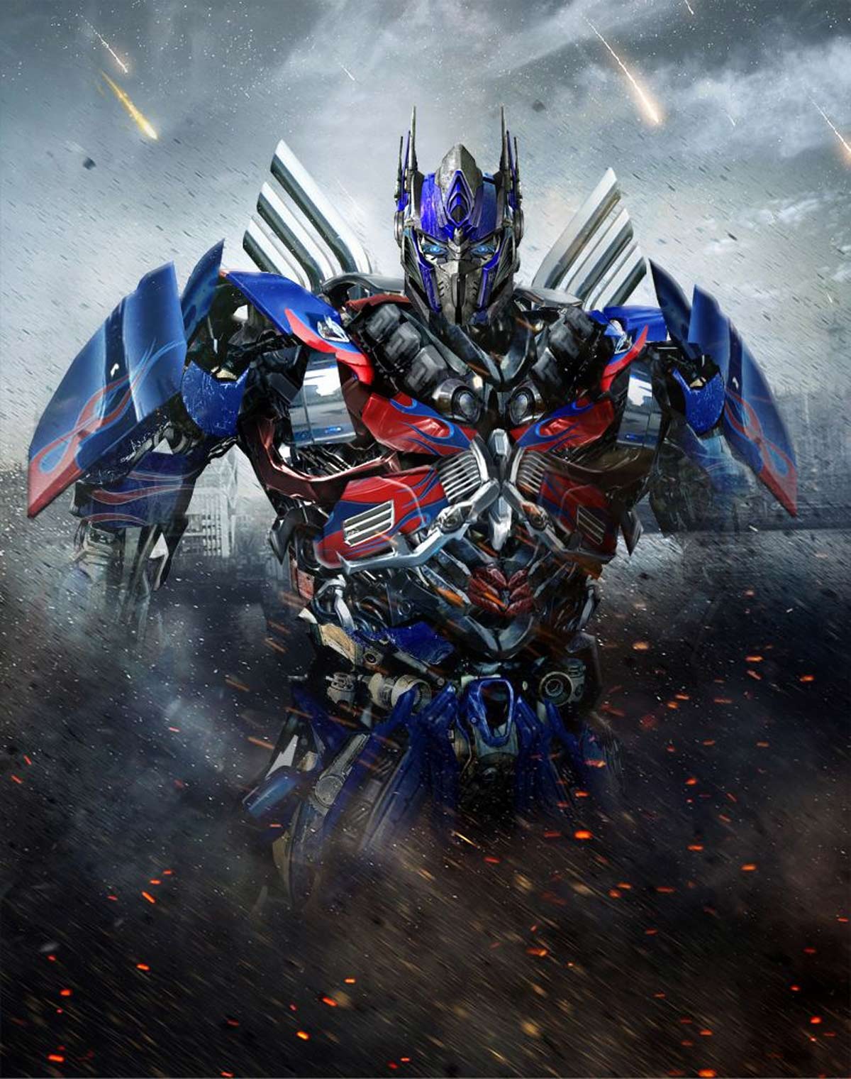 Transformers: Age of Extinction (2014) BluRay 480p, 720p ...