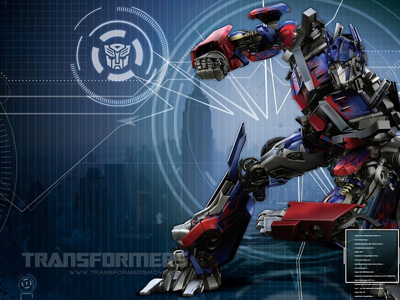 Download Transformers ...
