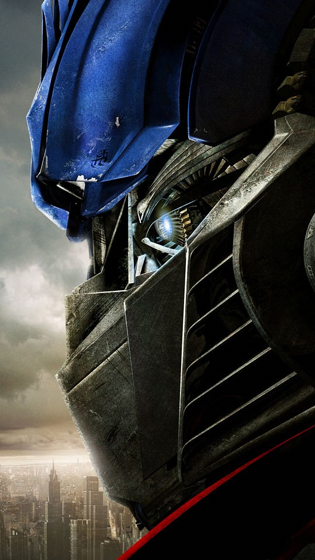 Download Transformers Hd Wallpapers For Mobile Gallery
