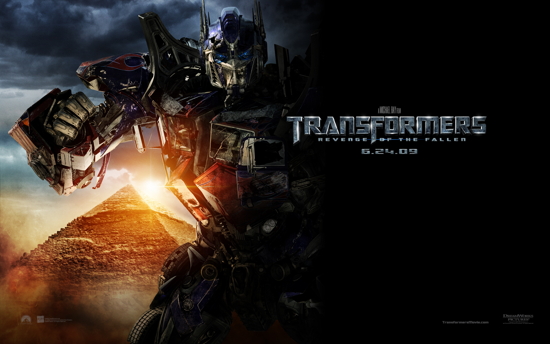 Transformers Wallpapers HD