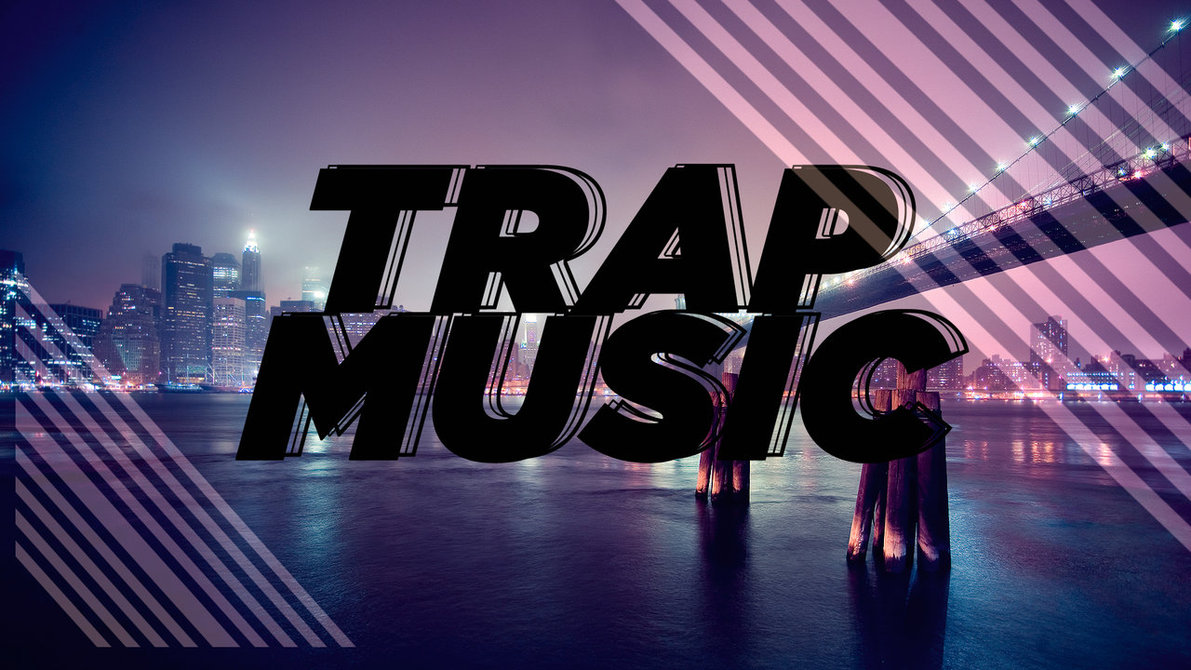 Trap Music Wallpaper
