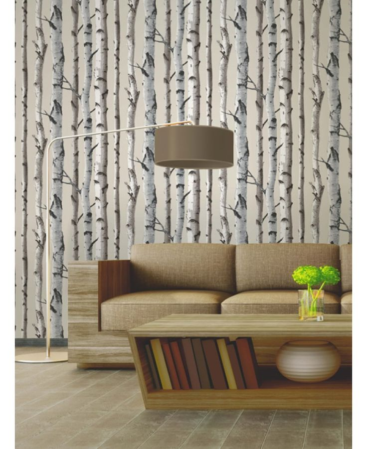 Tree Wallpaper Decor