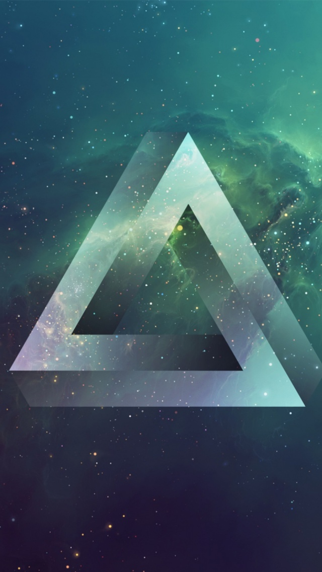 Download Triangle Iphone Wallpaper Gallery