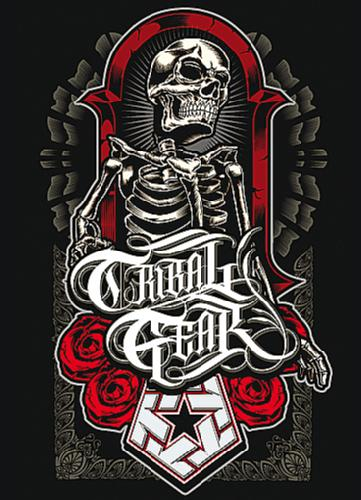 Tribal Gear Wallpaper Cell Phone