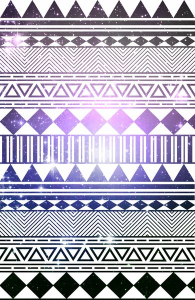 Tribal Pattern Wallpapers