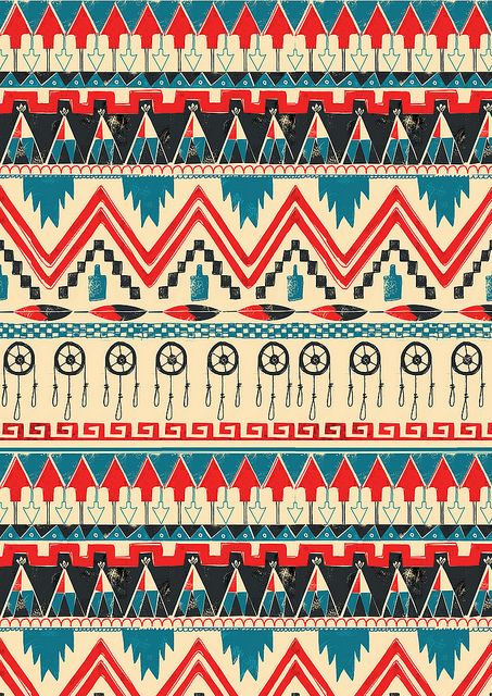 download tribal print wallpapers gallery
