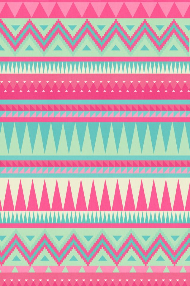Tribal Prints Wallpaper