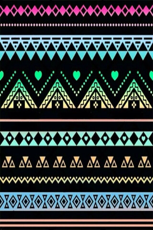 Tribal Wallpaper Iphone 4
