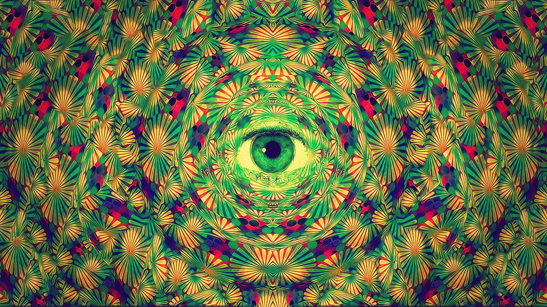 Trippy Android Wallpapers