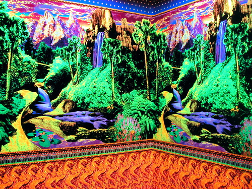 Trippy Wallpaper For Room
