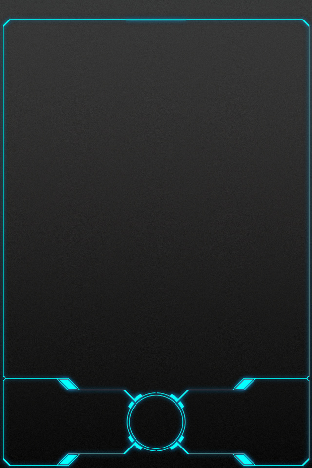 Tron Iphone Wallpaper