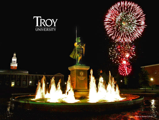 Download Troy University Wallpaper Gallery