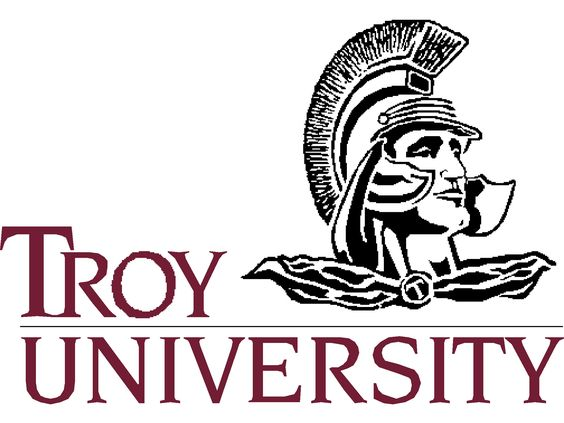 Troy University Wallpaper