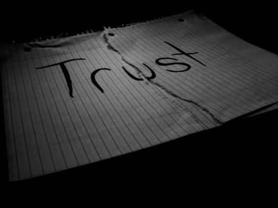 Trust Wallpapers
