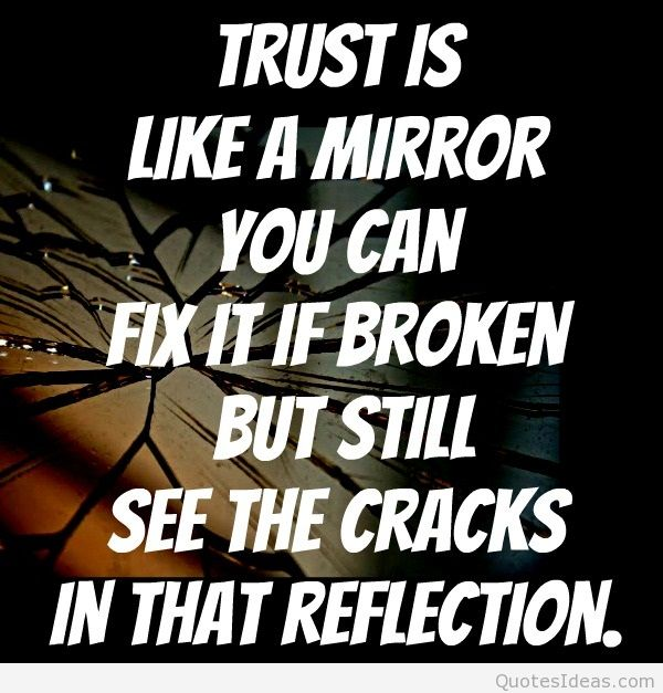 Download Trust Wallpapers With Quotes Gallery