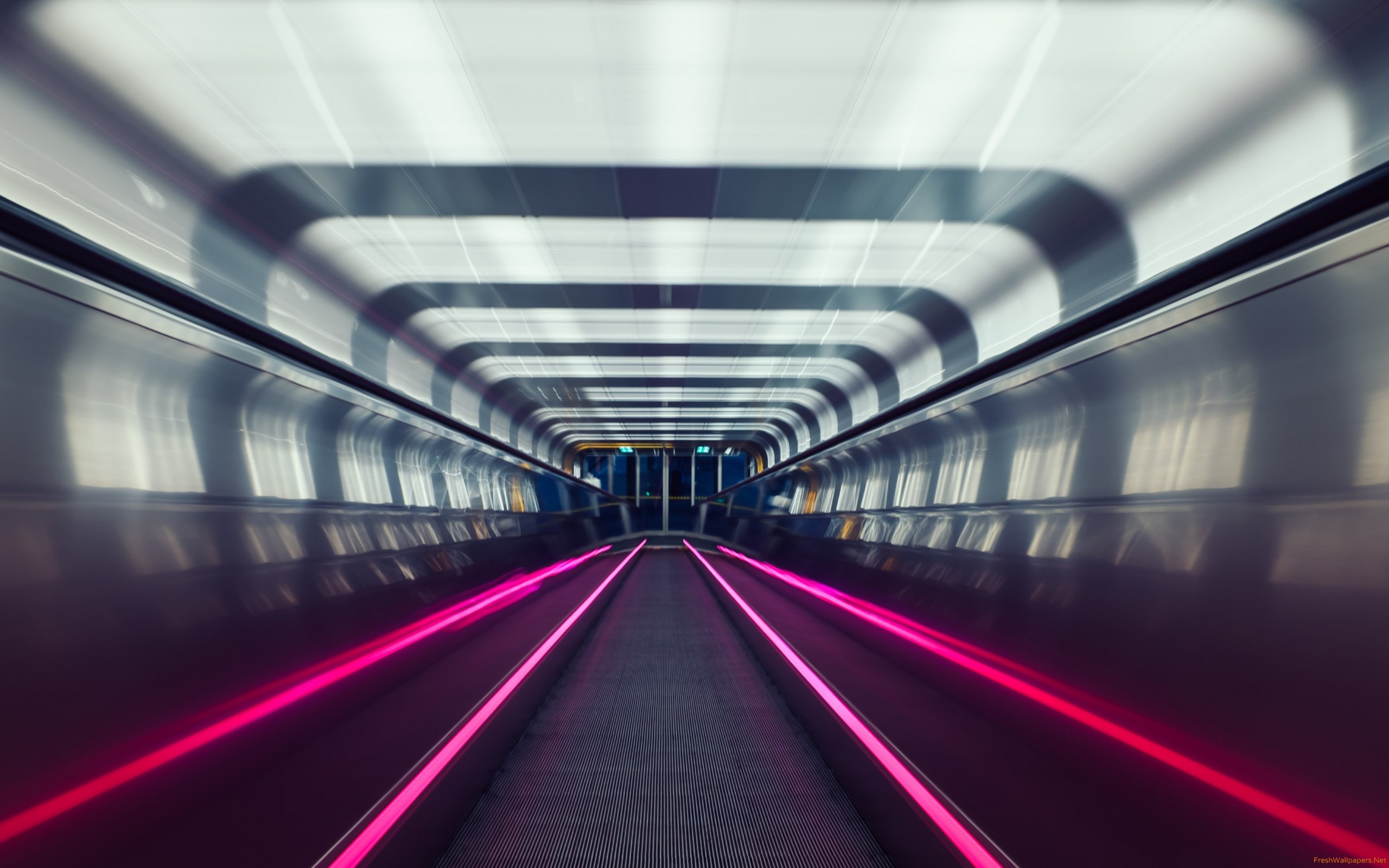 Download Tunnel Wallpaper Gallery