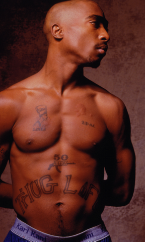Download Tupac Live Wallpaper Gallery