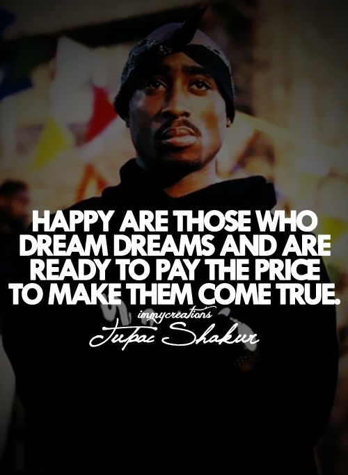Tupac Quotes Wallpaper