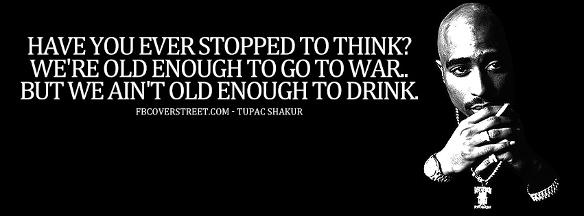 Download Tupac Quotes Wallpaper Gallery