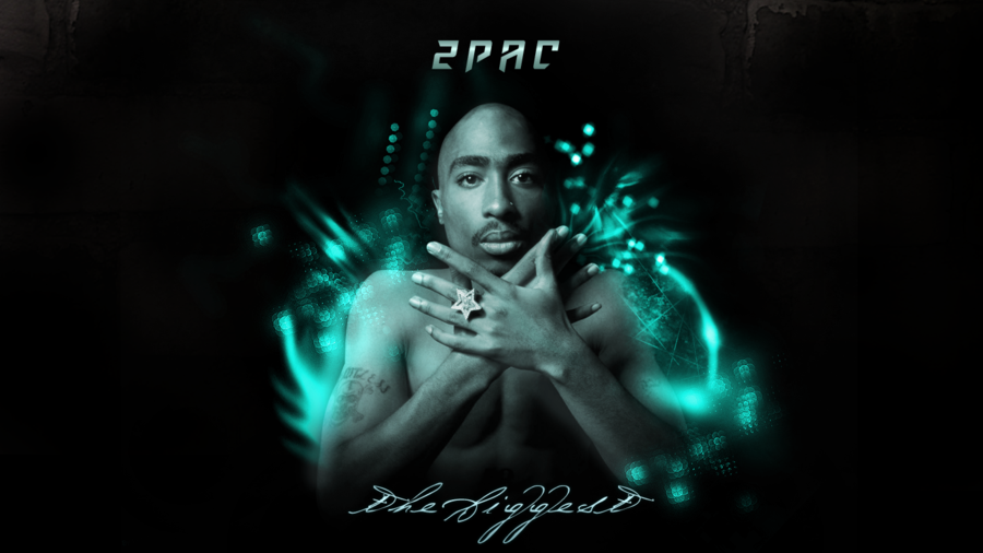 Tupac Shakur Pictures Wallpapers