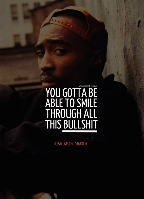 Download Tupac Wallpaper Quotes Gallery
