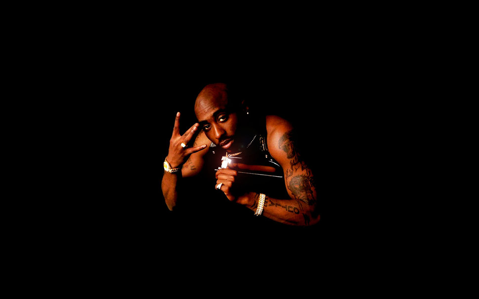Download Tupac Wallpapers Gallery