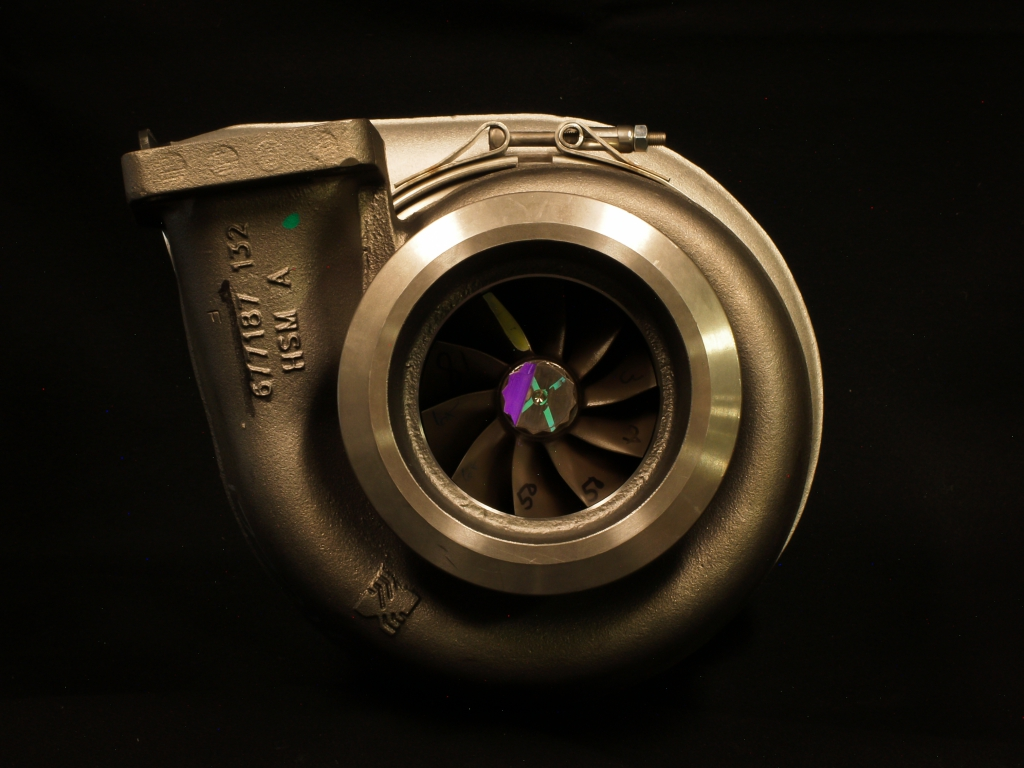 Download Turbocharger Wallpaper Gallery
