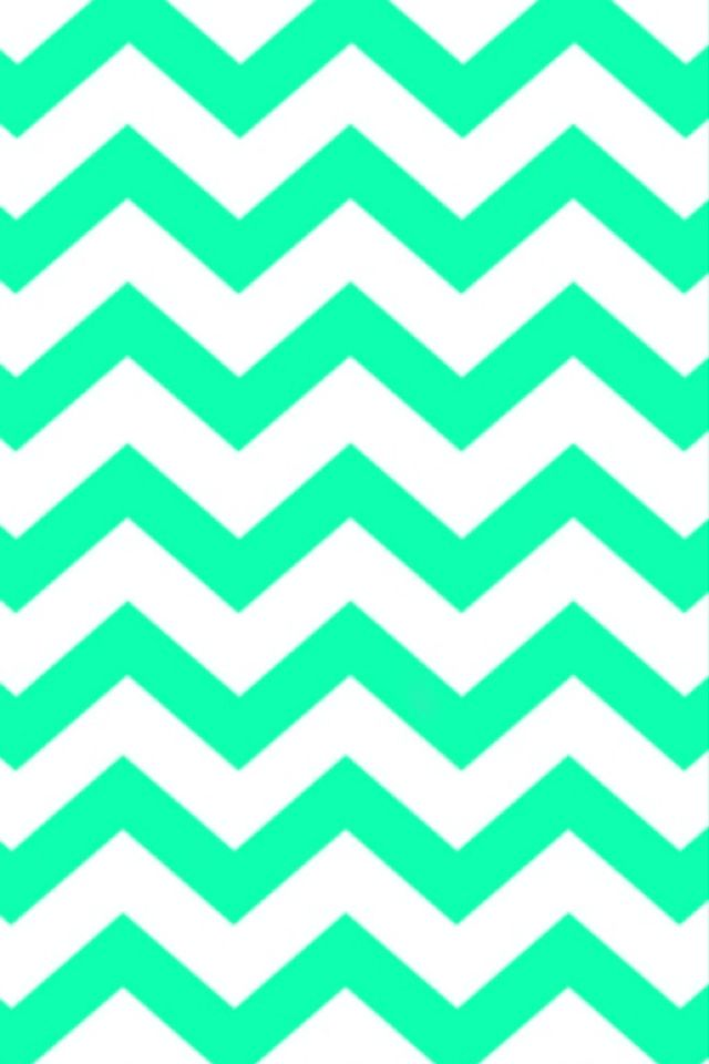 Turquoise And Lime Green Wallpaper